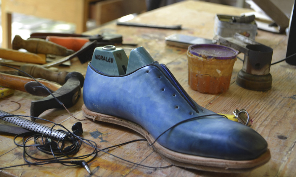 México es el 9º productor de calzado en el mundo.